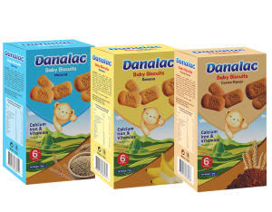 Baby food - Cereal - Baby Biscuit Supplier - Baby milk powder