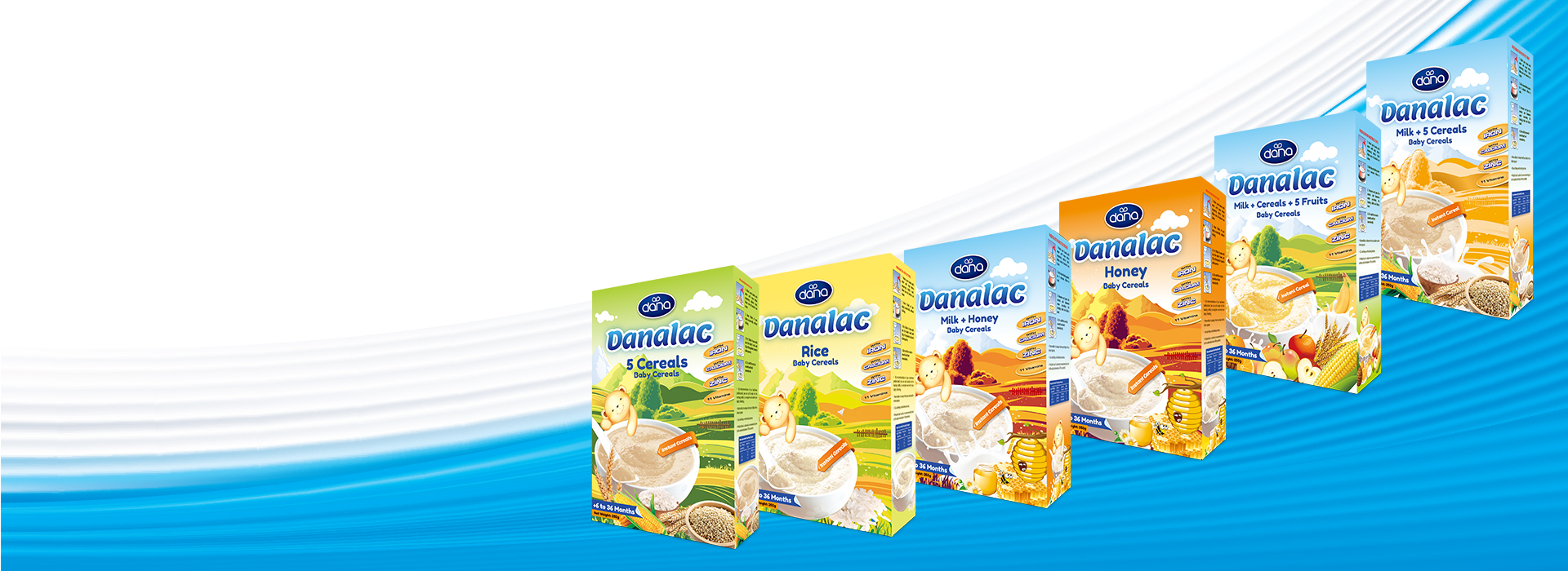 Baby food supplier- Infent Formula - Cereal - Biscuit - Baby milk powder