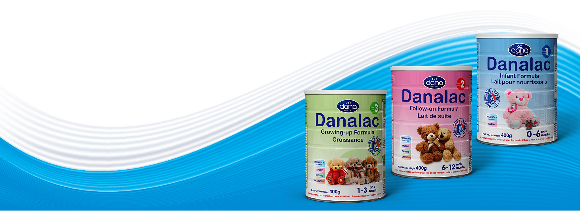 Baby food - Infent Formula - Cereal - Biscuit - Baby milk powder