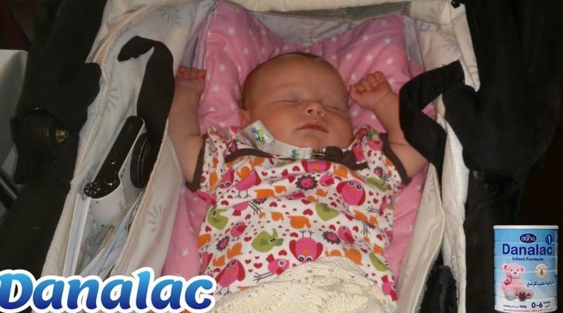 baby care challenge Infant Formula