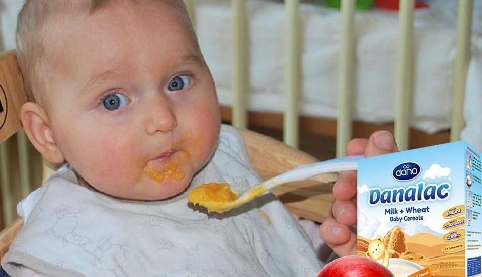 Baby Cereals (2)
