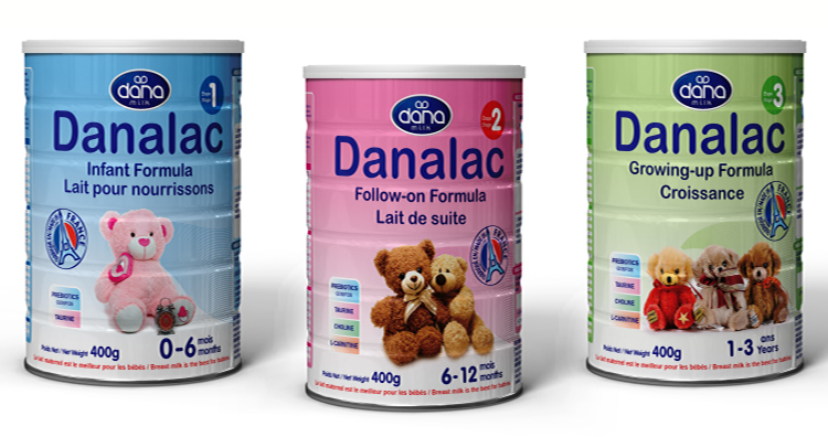 DANALAC-Infant-Formula-Baby-Milk-Family