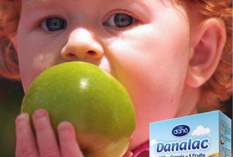 Fruit diet.