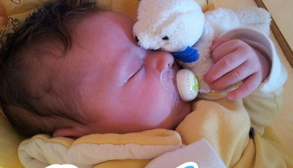 babies sleep routine