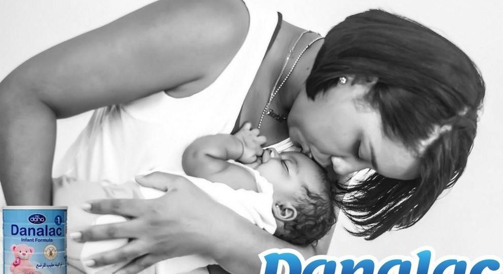 Have you ever tried dancing with your baby? Try it. Its fun. And, she'll love it.