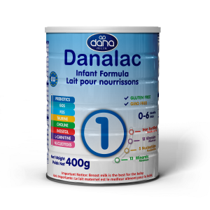 DANALAC Standard Infant Formula Stage One