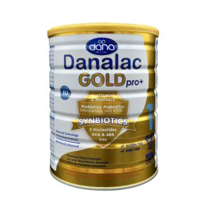 DANALAC Gold Advance Infant Formula Stage 1 - 512