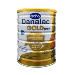 DANALAC Gold Advance Infant Formula Stage 2 - 512