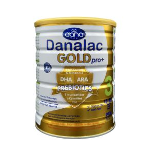 DANALAC Gold Advance Infant Formula Stage 3 - 512