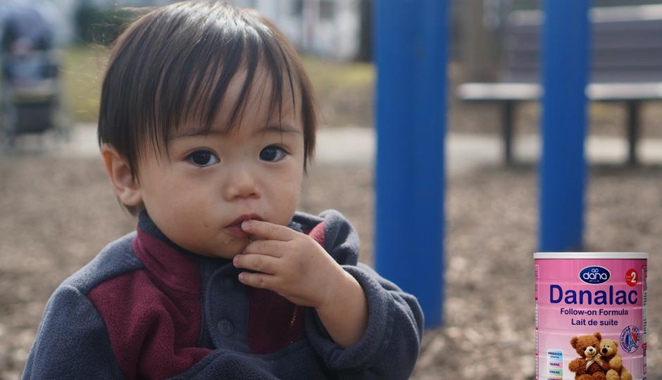 baby's cognitive development