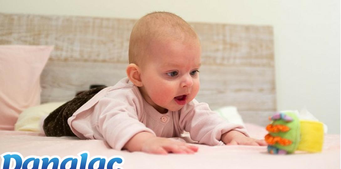 games help baby development