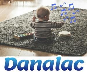 enjoy music child