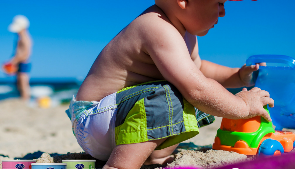 sunscreens for our babies