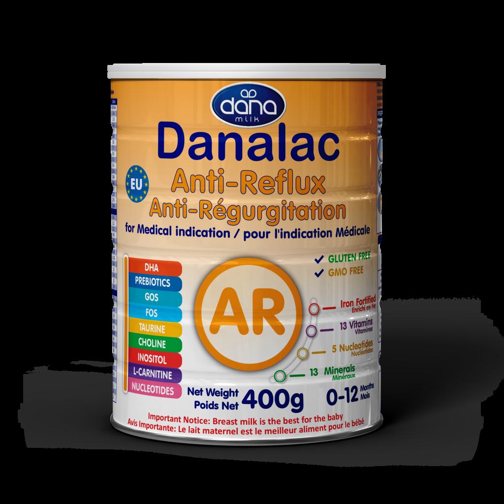 DANALAC Anti Reflux AR Formula