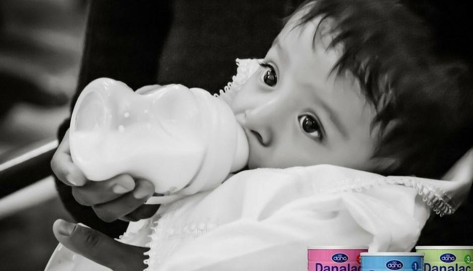 The best infant food is, and remains, mother's breast milk