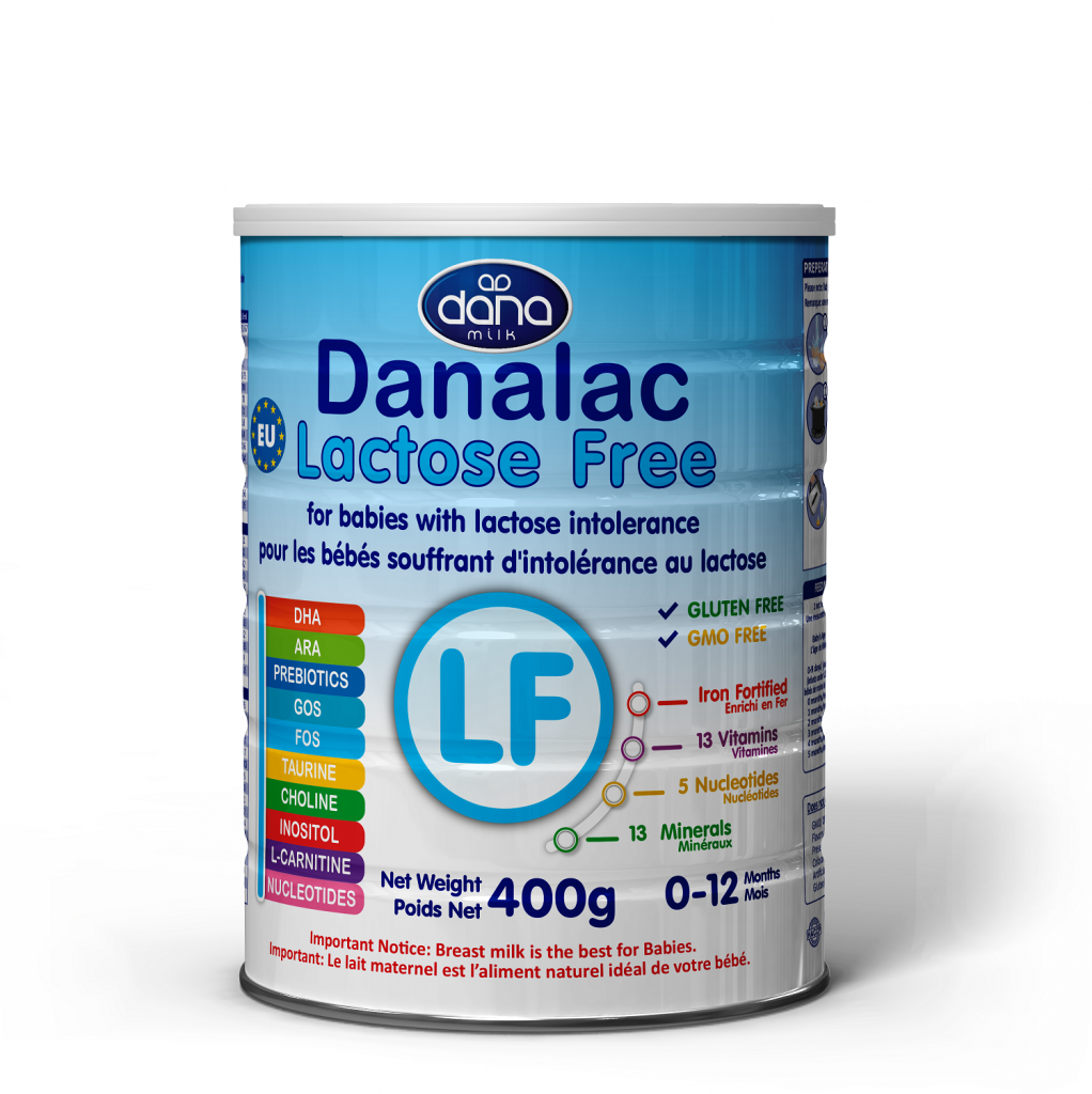 Danalac 174 Infant Formula Baby Cereals Baby Biscuits