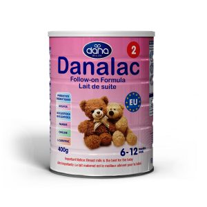 DANALAC Standard Formula Stage Two